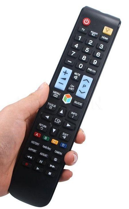пульт ТВ